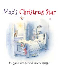 Image for <B>Mac's Christmas Star </B><I> </I>