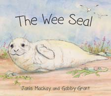 Image for <B>Wee Seal, The </B><I> </I>