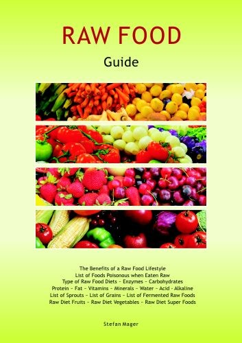 Image for <B>Raw Food Guide </B><I> </I>