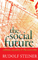 Image for <B>Social Future, The </B><I>  <br>Culture, Equality, and the Economy</I>