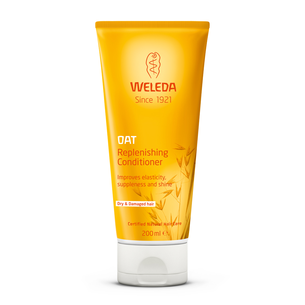 Image for <B>Weleda Oat Replenishing Conditioner </B><I> </I>