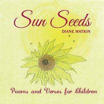 Image for <B>Sun Seeds </B><I> Poems and Verses for Children</I>
