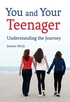 Image for <B>You and your Teenager </B><I> Understanding the Journey</I>