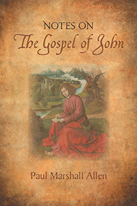 Image for <B>Notes on the Gospel of John </B><I> </I>