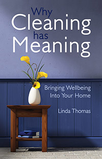 Image for <B>Why Cleaning has Meaning </B><I> Bringing Wellbeing into Your Home</I>