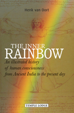Image for <B>Inner Rainbow, The </B><I> An illustrated history of human consciousness from Ancient India to the present day</I>