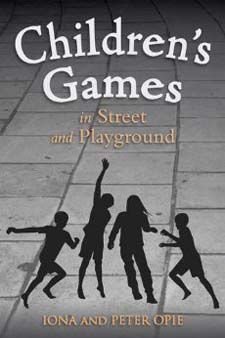 Image for <B>Children's Games in Street and Playground </B><I> </I>