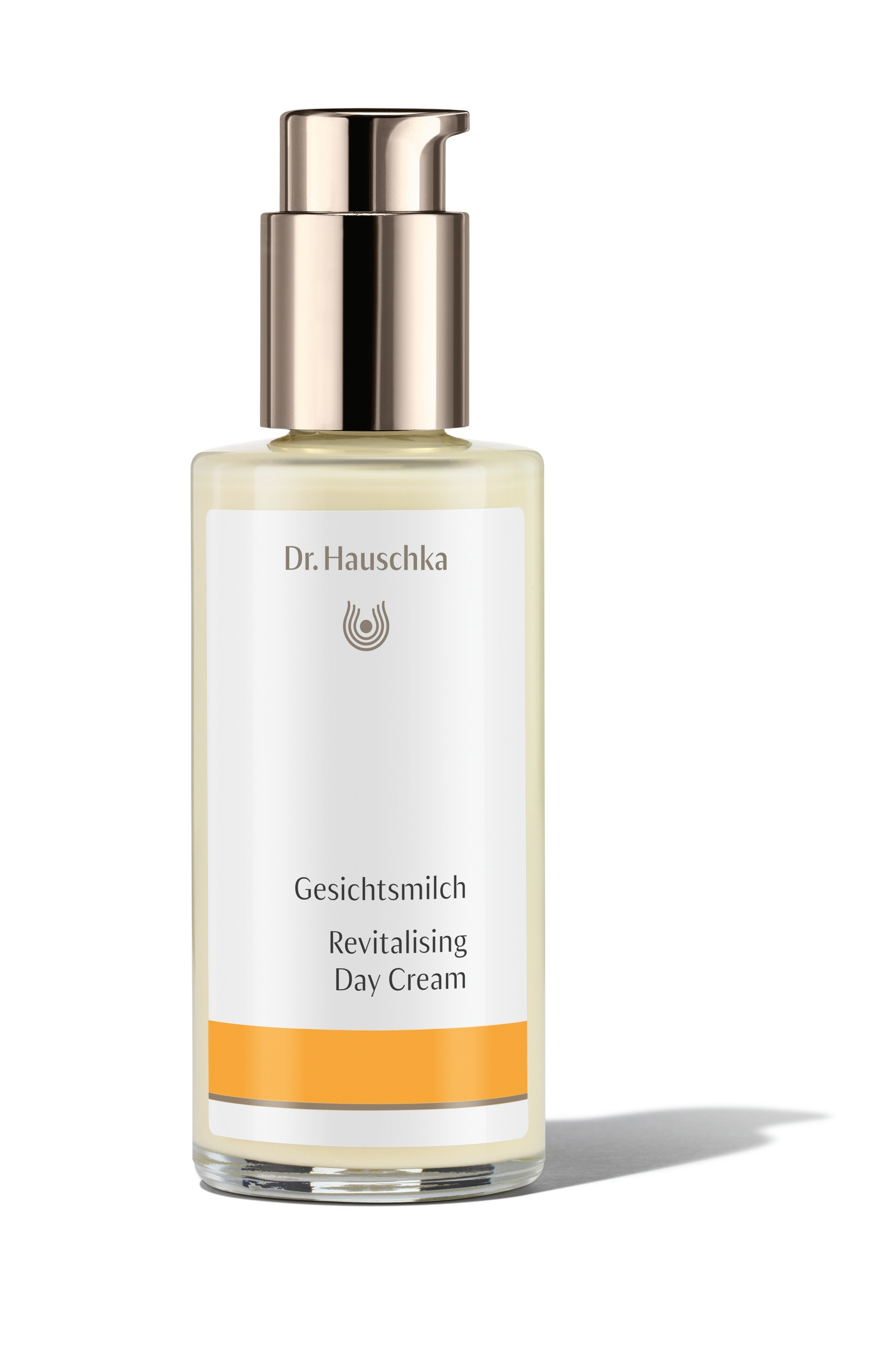Image for <B>Hauschka Revitalising Day Cream 100mls </B><I> </I>