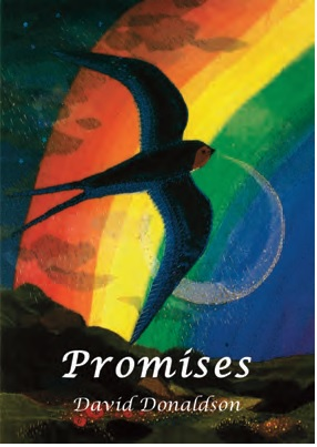 Image for <B>Promises </B><I> A Book of Poems</I>