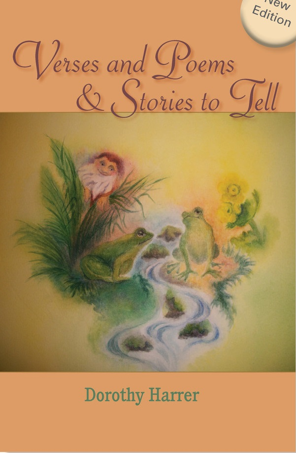 Image for <B>Verses and Poems and Stories to Tell </B><I> </I>