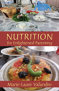 Image for <B>Nutrition for Enlightened Parenting </B><I> </I>