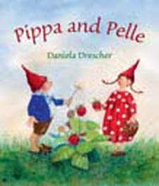 Image for <B>Pippa and Pelle </B><I> </I>