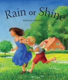 Image for <B>Rain or Shine </B><I> </I>
