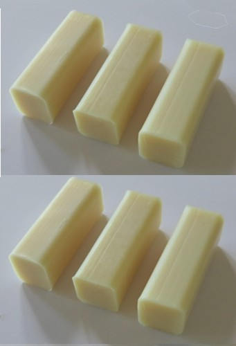 Image for <B>Himalayan Crystal Salt Soap Stick </B><I> </I>