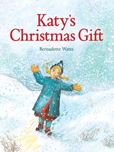 Image for <B>Katy's Christmas Gift </B><I> </I>