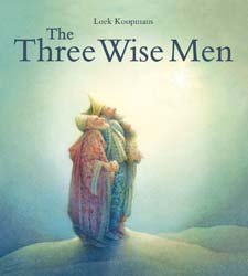 Image for <B>Three Wise Men, The </B><I> </I>