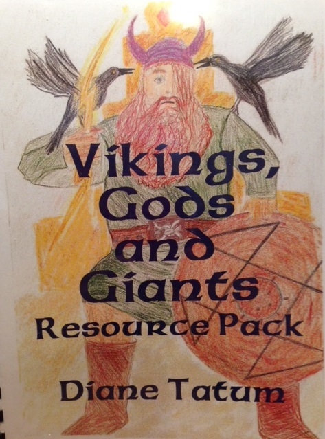 Image for <B>Vikings, Gods and Giants Resource Pack </B><I> Understanding the Nine-Year Change</I>