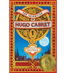 Image for <B>Invention of Hugo Cabret, The </B><I> </I>