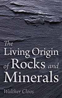 Image for <B>Living Origin of Rocks and Minerals </B><I> </I>