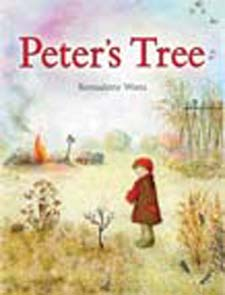 Image for <B>Peter's Tree </B><I> </I>