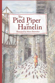Image for <B>Pied Piper of Hamelin </B><I> </I>