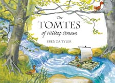 Image for <B>Tomtes of Hilltop Stream </B><I> </I>