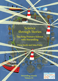 Image for <B>Science through Stories </B><I> Teaching Primary Science with Storytelling</I>