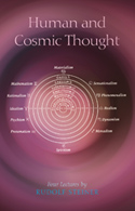 Image for <B>Human and Cosmic Thought </B><I> </I>