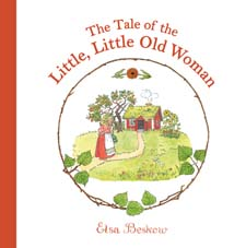 Image for <B>Tale of the Little, Little Old Woman 2nd Ed </B><I> </I>
