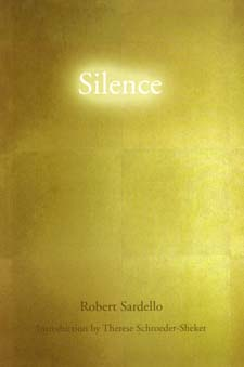 Image for <B>Silence </B><I> The Mystery of Wholeness</I>