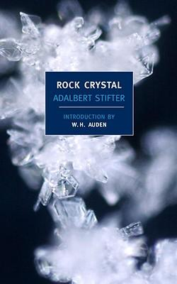 Image for <B>Rock Crystal </B><I> </I>