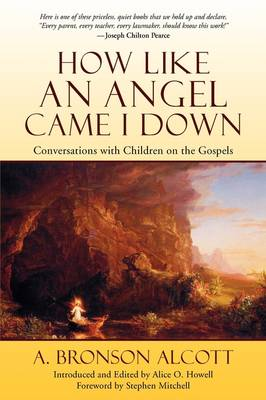 Image for <B>How Like an Angel Came I Down </B><I> Conversations with Children on the Gospels</I>