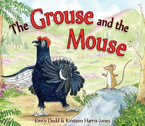 Image for <B>The Grouse and the Mouse </B><I> </I>