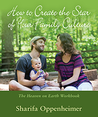 Image for <B>How to Create the Star of Your Family Culture </B><I> The Heaven on Earth Workbook</I>