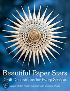 Image for <B>Beautiful Paper Stars </B><I> </I>