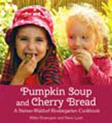 Image for <B>Pumpkin Soup and Cherry Bread </B><I> </I>