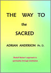 Image for <B>Way to the Sacred </B><I> </I>