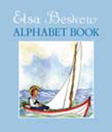 Image for <B>Elsa Beskow Alphabet Book </B><I> </I>