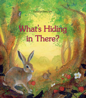 Image for <B>What's Hiding in There? </B><I> 2nd edition</I>