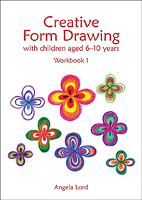 Image for <B>Creative Form Drawing with Children Aged 6-10 </B><I> Workbook 1</I>