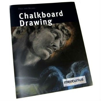 Image for <B>Chalkboard Drawing Book </B><I> </I>