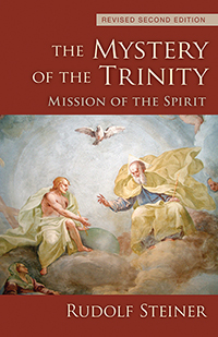 Image for <B>Mystery of the Trinity </B><I> Mission of the Spirit (CW 214)</I>