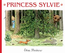 Image for <B>Princess Sylvie </B><I> </I>