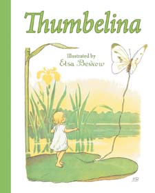 Image for <B>Thumbelina </B><I> </I>