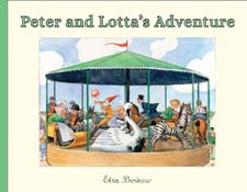 Image for <B>Peter and Lotta's Adventure (New) </B><I> </I>