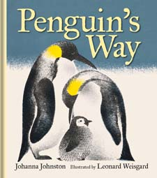 Image for <B>Penguin's Way </B><I> </I>