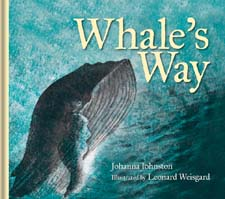 Image for <B>Whale's Way </B><I> </I>