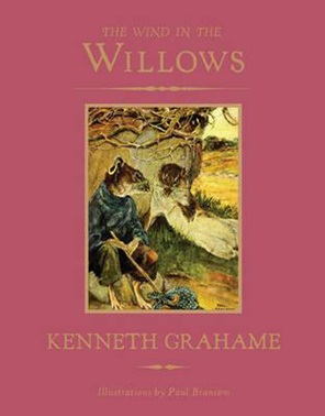 Image for <B>Wind in the Willows </B><I> </I>