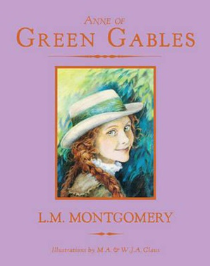 Image for <B>Anne of Green Gables </B><I> </I>