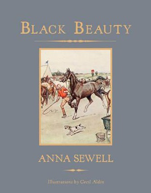 Image for <B>Black Beauty </B><I> </I>